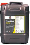 TransFlow (Коммерческая линия)
